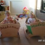 Grampa s Boat Girls