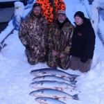Dec 29 Fishing